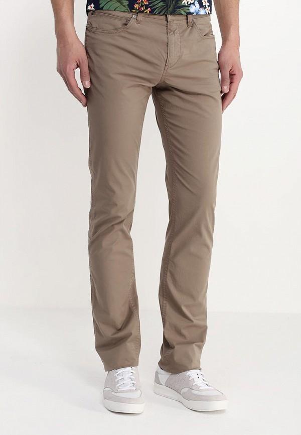 Мужские повседневные брюки Boss Green 50310041: изображение 6