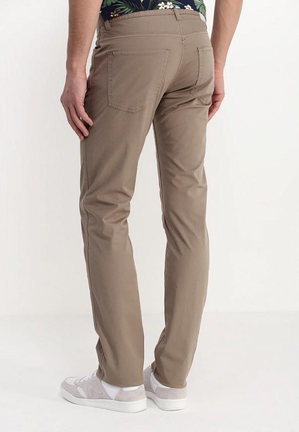 Мужские повседневные брюки Boss Green 50310041: изображение 8
