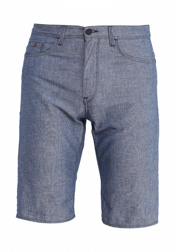 Мужские повседневные шорты Boss Green 50309888: изображение 1