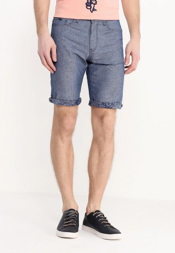 Мужские повседневные шорты Boss Green 50309888: изображение 3