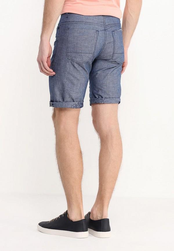 Мужские повседневные шорты Boss Green 50309888: изображение 4