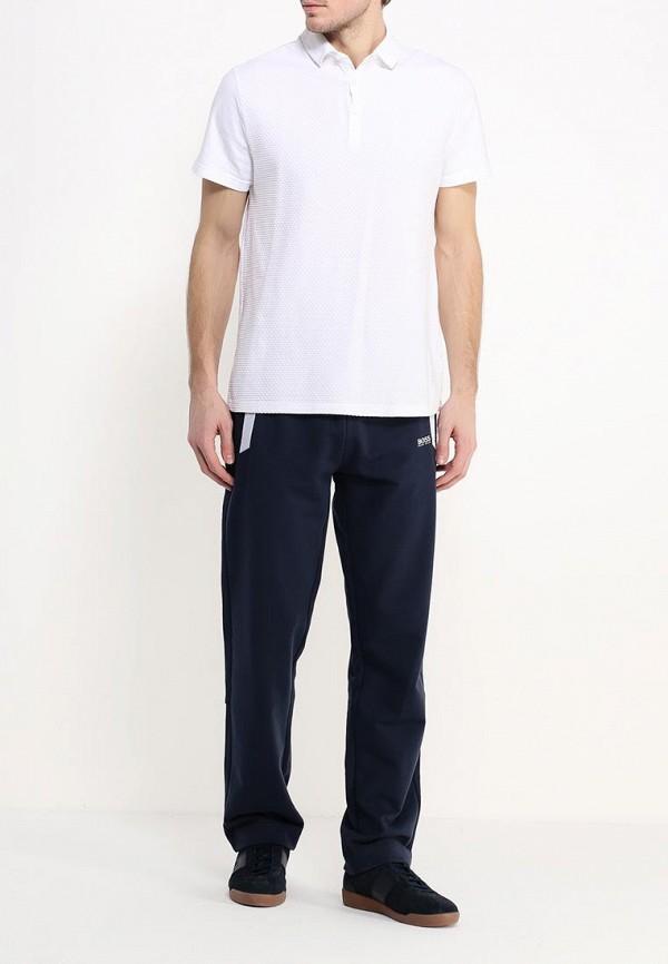 Мужские спортивные брюки Boss Green 50308777: изображение 2