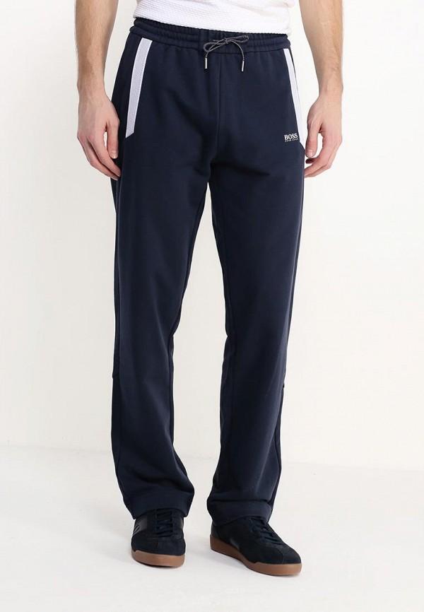 Мужские спортивные брюки Boss Green 50308777: изображение 3