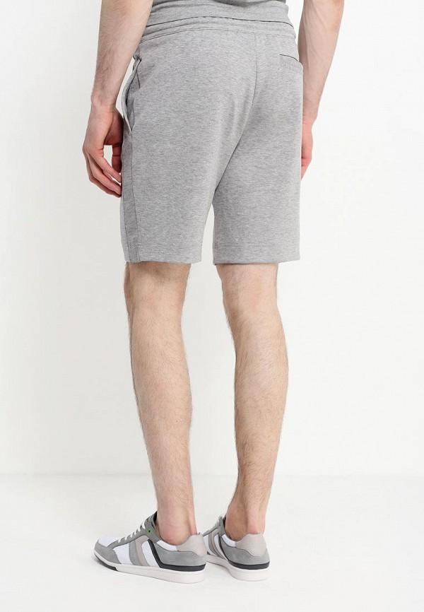 Мужские спортивные шорты Boss Green 50307937: изображение 4
