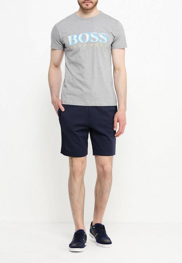 Мужские спортивные шорты Boss Green 50307937: изображение 2