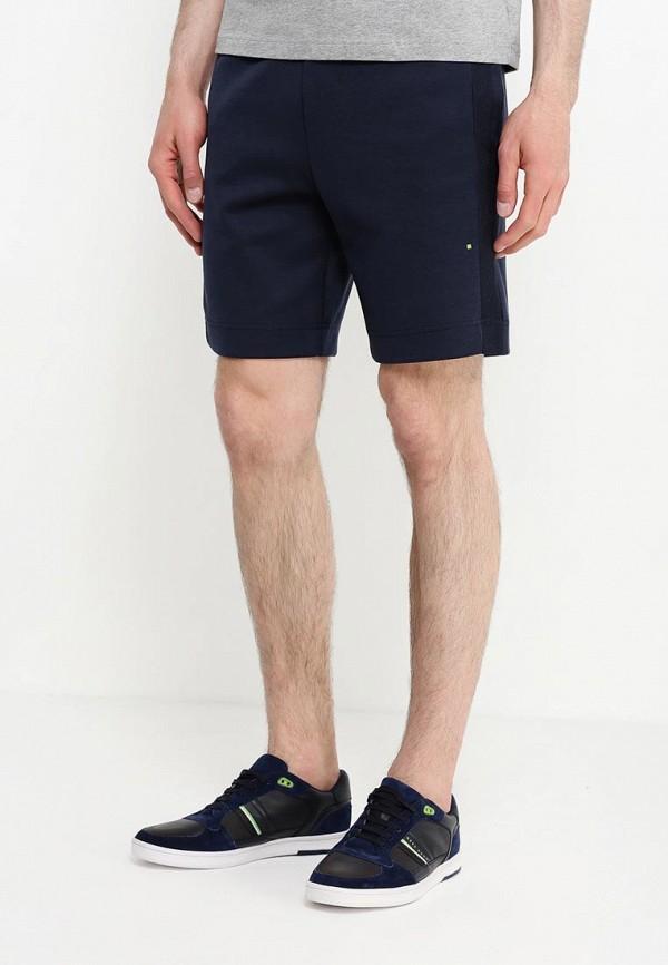 Мужские спортивные шорты Boss Green 50307937: изображение 3