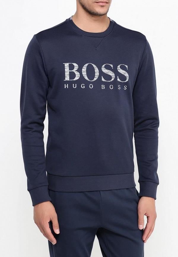 Толстовка Boss Green 50312753: изображение 3
