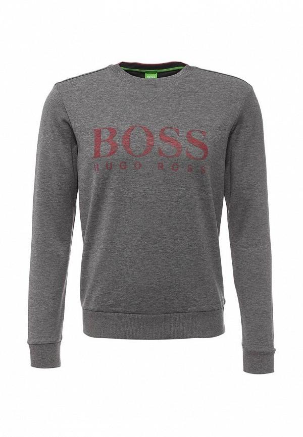 Толстовка Boss Green 50312753: изображение 2
