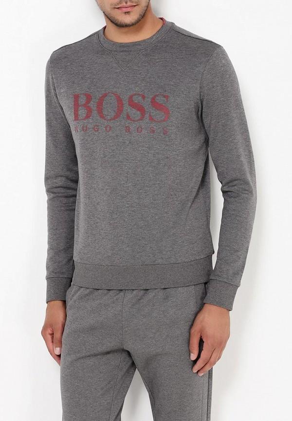 Толстовка Boss Green 50312753: изображение 4