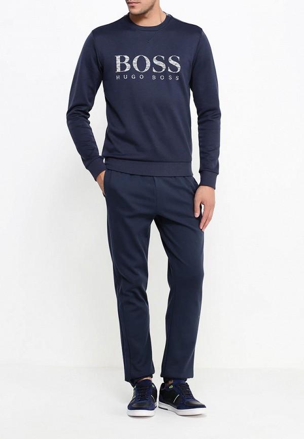 Мужские повседневные брюки Boss Green 50312754: изображение 2
