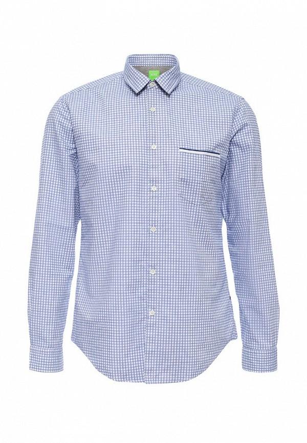 Рубашка с длинным рукавом Boss Green 50313040