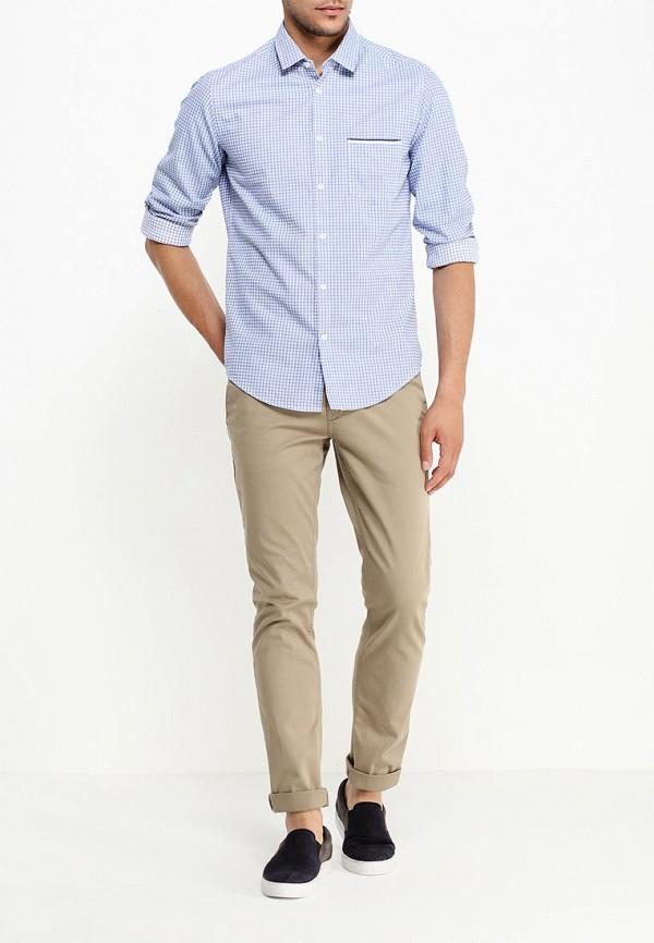 Рубашка с длинным рукавом Boss Green 50313040: изображение 4