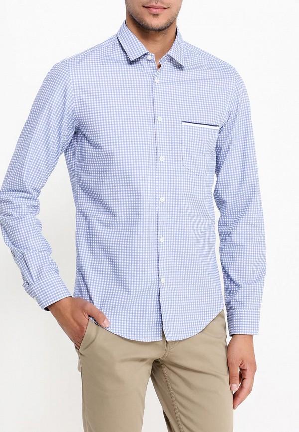 Рубашка с длинным рукавом Boss Green 50313040: изображение 6