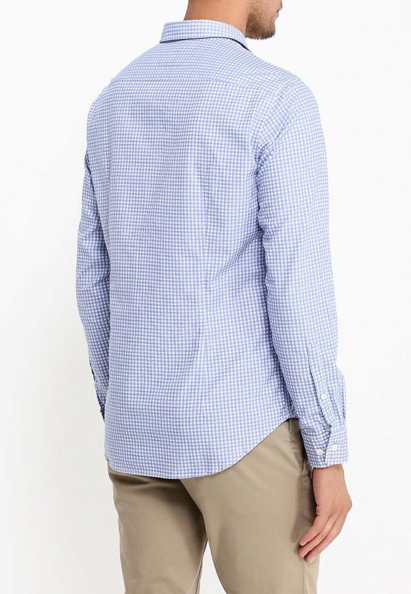 Рубашка с длинным рукавом Boss Green 50313040: изображение 8