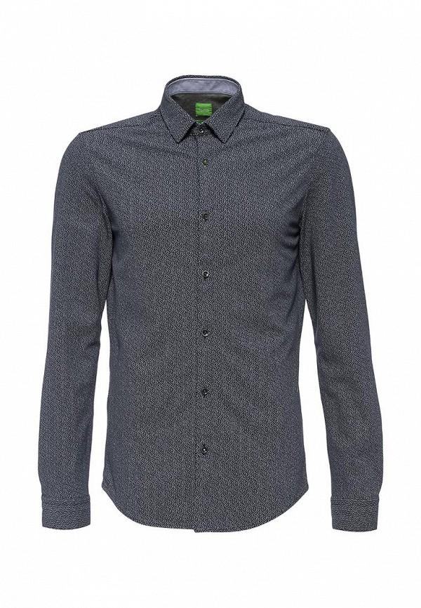 Рубашка с длинным рукавом Boss Green 50313437