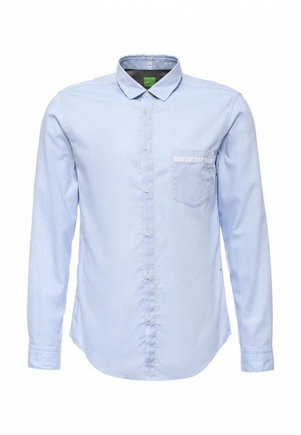 Рубашка с длинным рукавом Boss Green 50313783: изображение 1