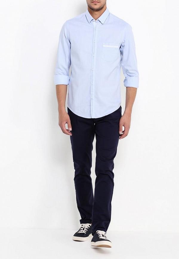 Рубашка с длинным рукавом Boss Green 50313783: изображение 2