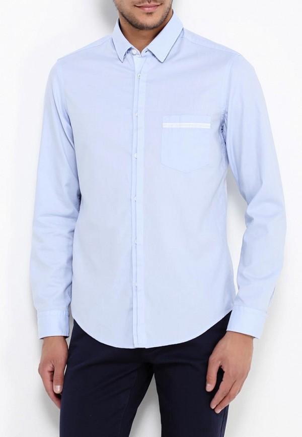 Рубашка с длинным рукавом Boss Green 50313783: изображение 3