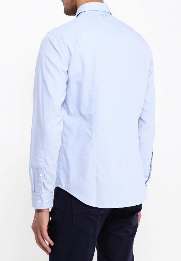 Рубашка с длинным рукавом Boss Green 50313783: изображение 4