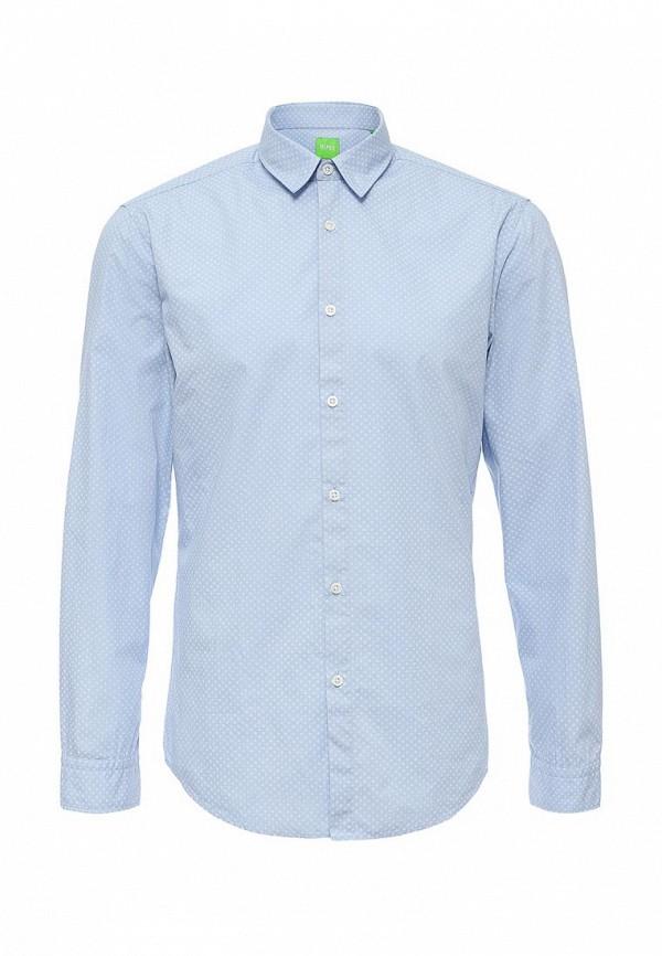 Рубашка с длинным рукавом Boss Green 50314167