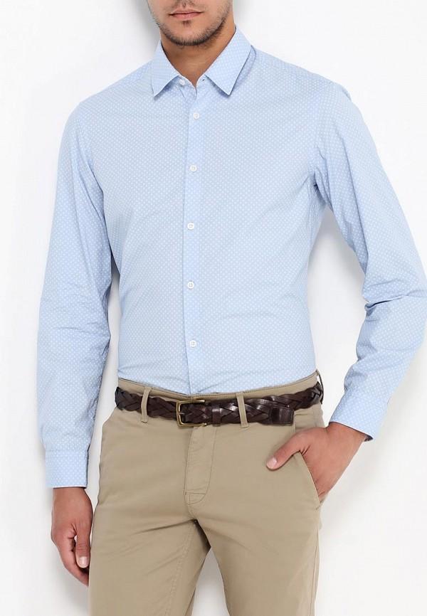 Рубашка с длинным рукавом Boss Green 50314167: изображение 6