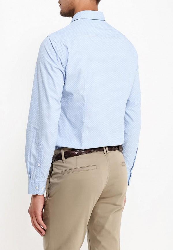 Рубашка с длинным рукавом Boss Green 50314167: изображение 8
