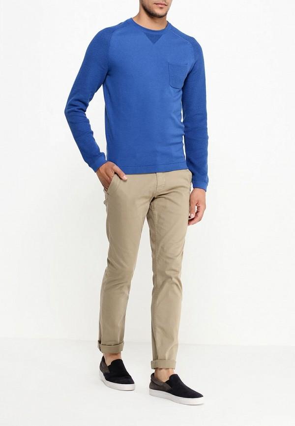 Пуловер Boss Green 50315509: изображение 4