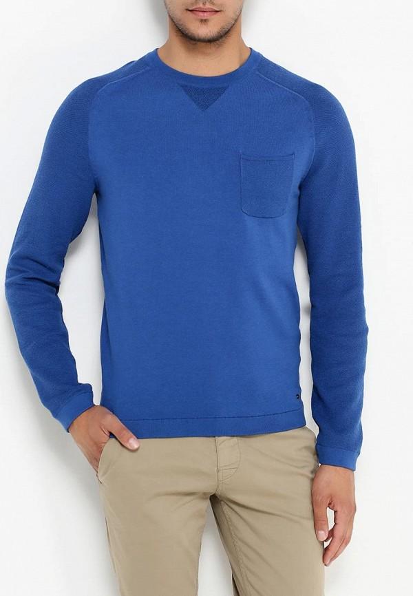 Пуловер Boss Green 50315509: изображение 6