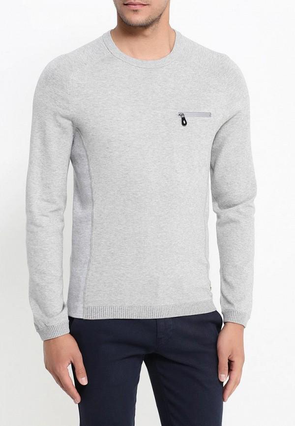 Пуловер Boss Green 50324381: изображение 3