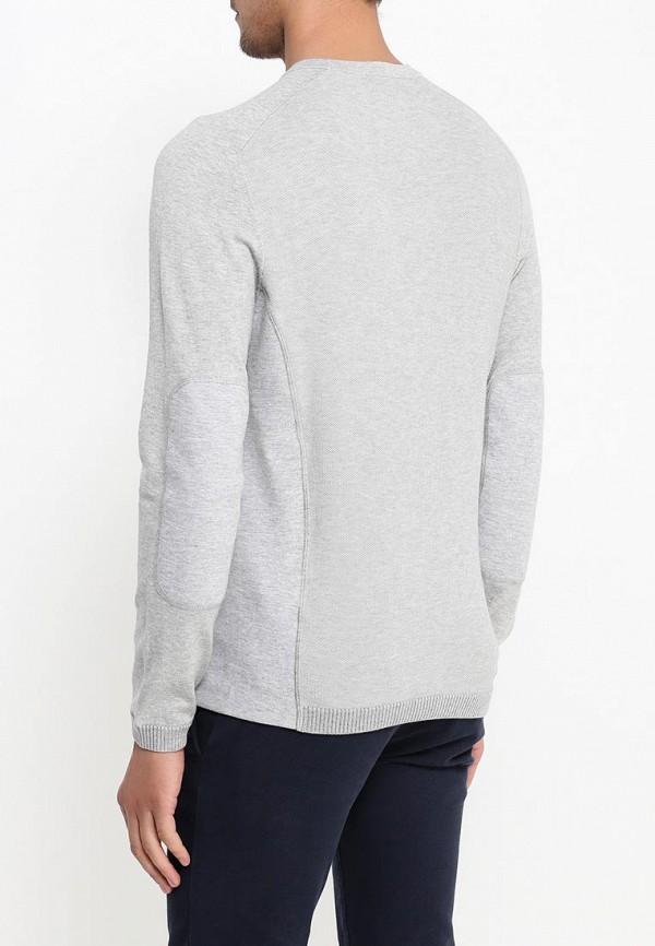 Пуловер Boss Green 50324381: изображение 4