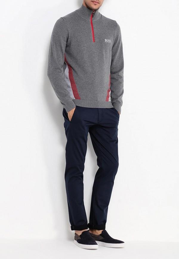 Пуловер Boss Green 50315515: изображение 6