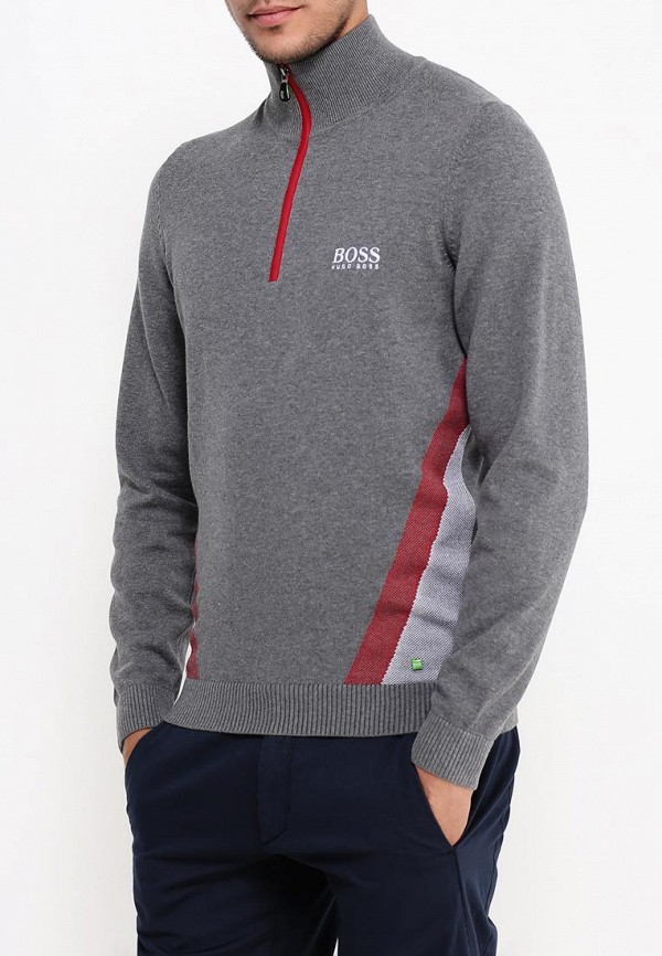Пуловер Boss Green 50315515: изображение 9