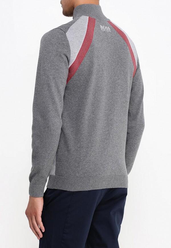 Пуловер Boss Green 50315515: изображение 10