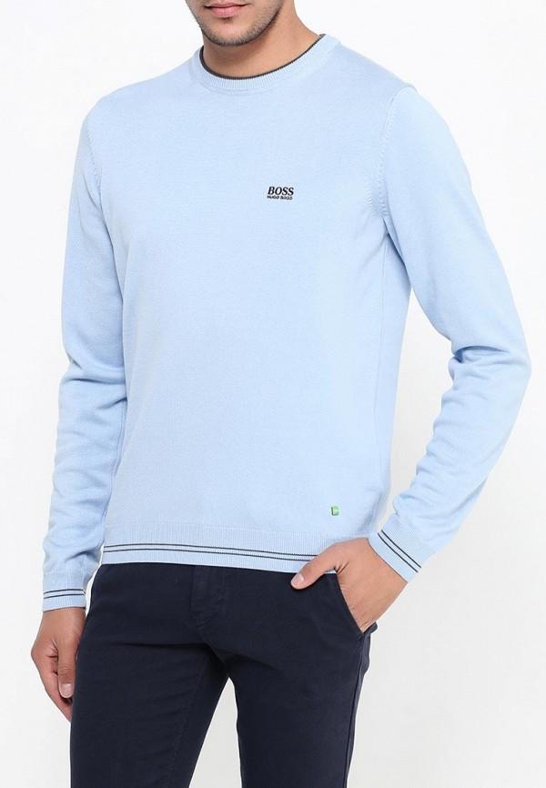 Пуловер Boss Green 50314888: изображение 3