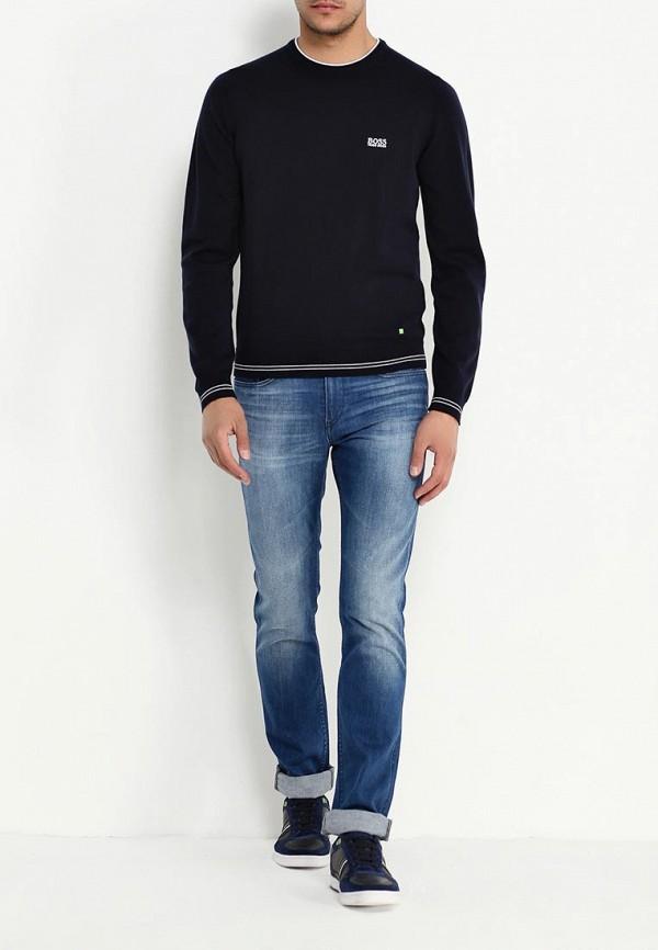 Пуловер Boss Green 50314888: изображение 2