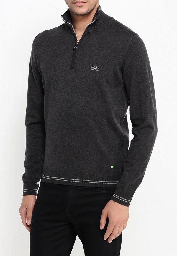 Пуловер Boss Green 50314971: изображение 3