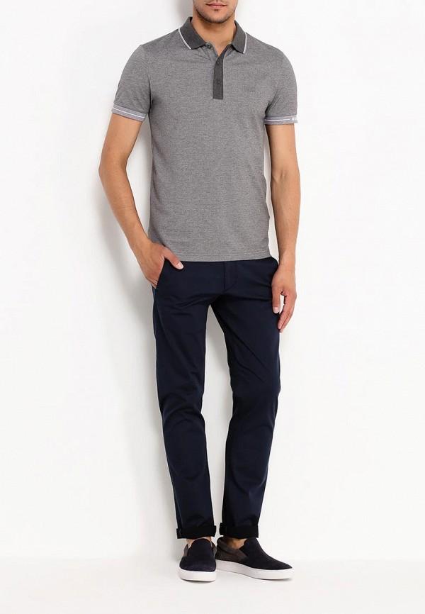 Мужские классические брюки Boss Green 50318497: изображение 4