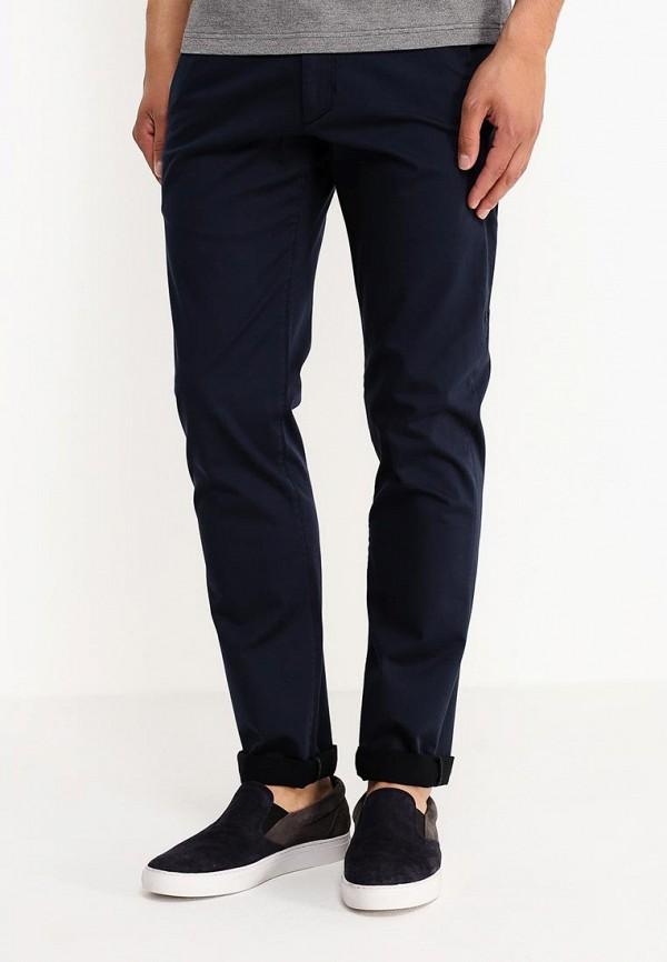 Мужские классические брюки Boss Green 50318497: изображение 5