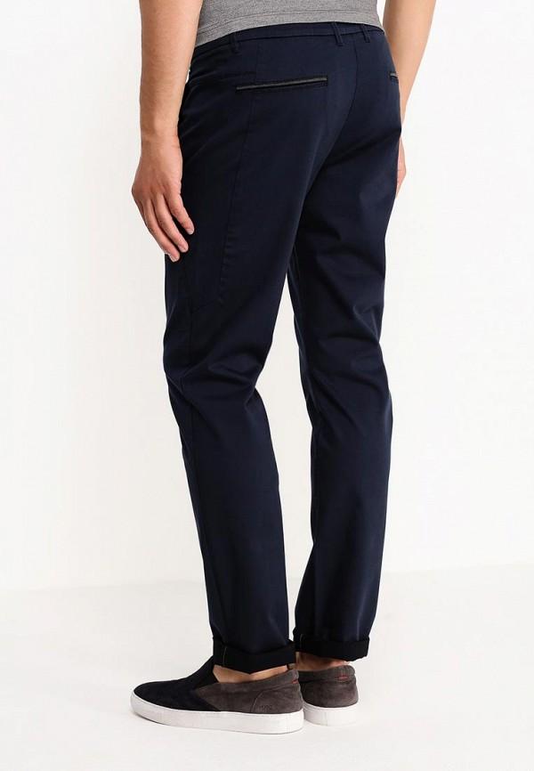 Мужские классические брюки Boss Green 50318497: изображение 8