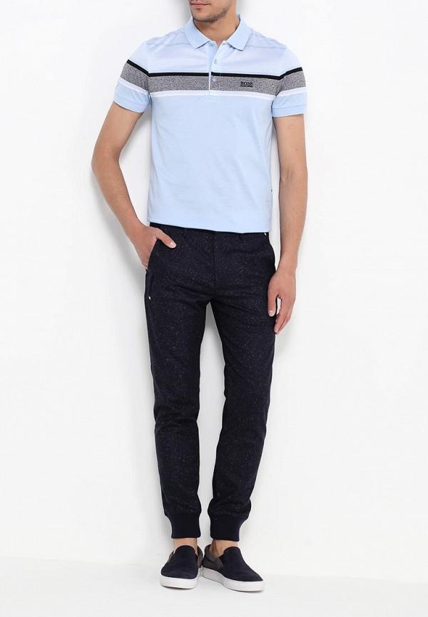 Мужские повседневные брюки Boss Green 50312999: изображение 2