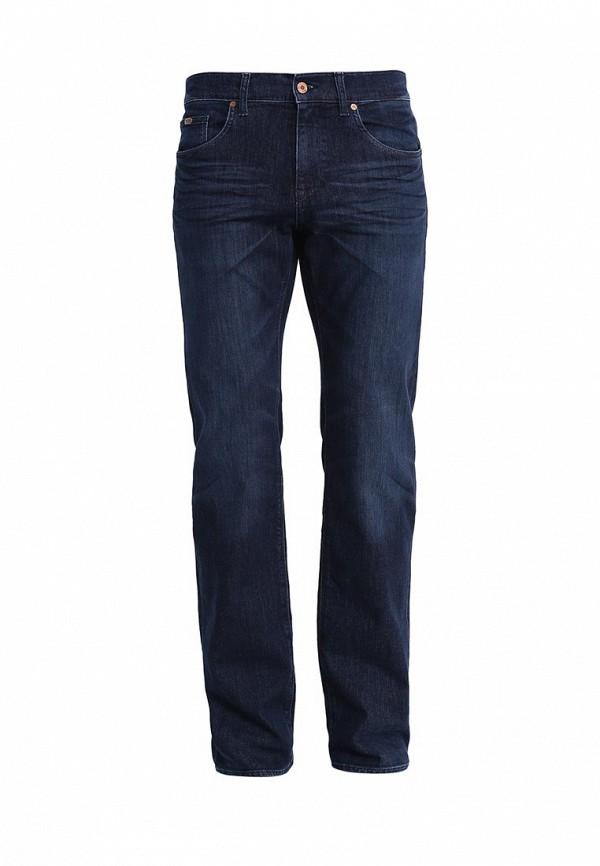 Мужские прямые джинсы Boss Green 50313423: изображение 1