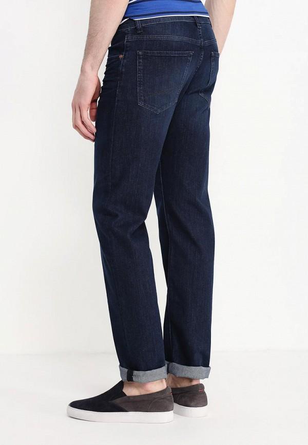 Мужские прямые джинсы Boss Green 50313423: изображение 4
