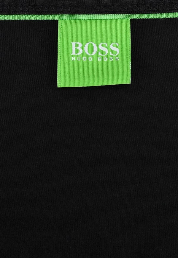 Футболка с длинным рукавом Boss Green 50249760: изображение 3