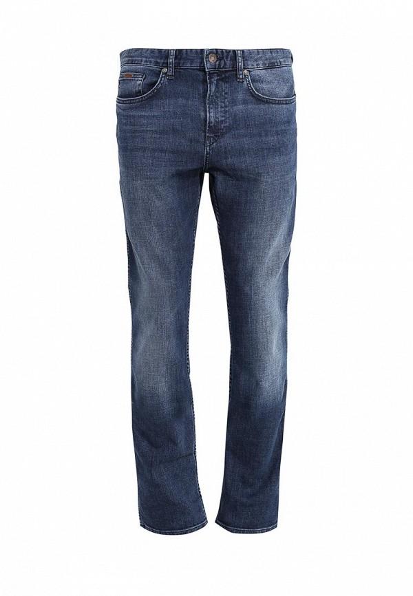 Мужские прямые джинсы Boss Green 50320326