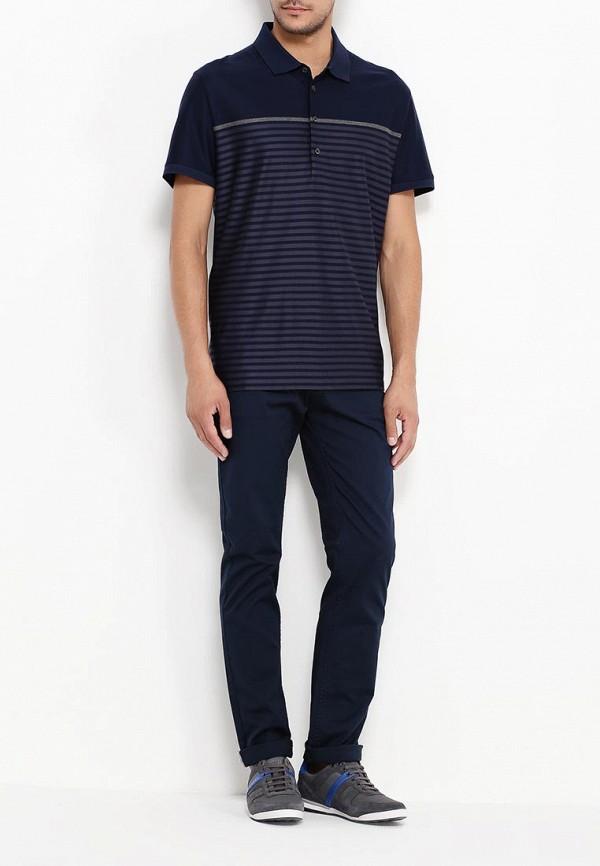 Мужские повседневные брюки Boss Green 50320129: изображение 2