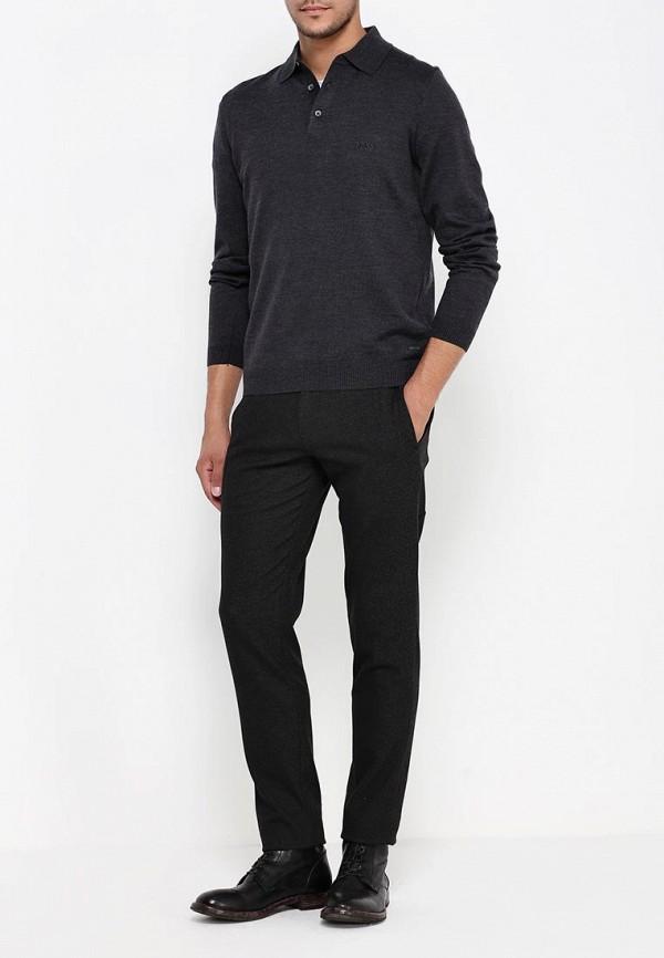 Мужские классические брюки Boss Green 50320162: изображение 2