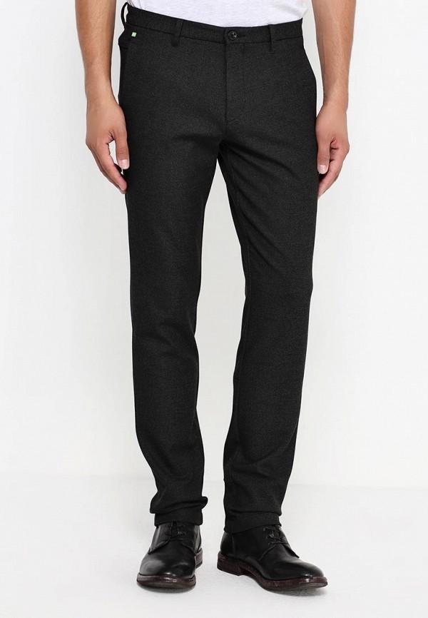 Мужские классические брюки Boss Green 50320162: изображение 3