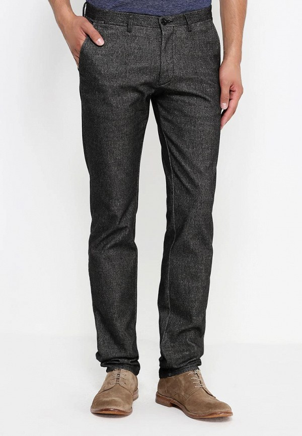 Мужские классические брюки Boss Green 50322603: изображение 3