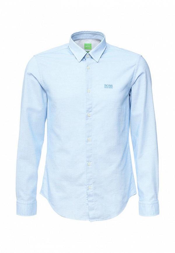 Рубашка с длинным рукавом Boss Green 50320135: изображение 1