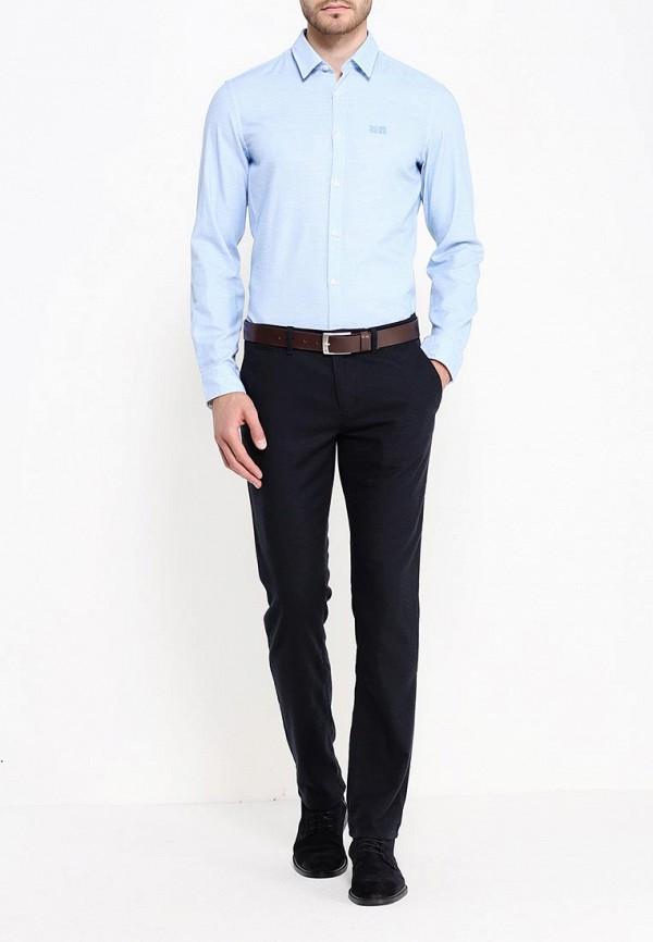Рубашка с длинным рукавом Boss Green 50320135: изображение 3